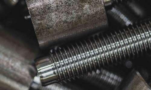 Key considerations when designing leaf chain anchor bolts